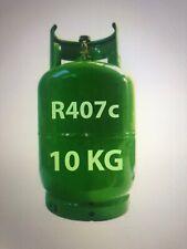 GAS 407C  BOMBOLA 10 KG DAIKIN HAIER HISENSE OFFERTA