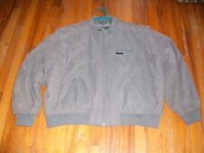 Vintage 80's Jacket - MEMBERS ONLY - XXL - EXCELLENT - ULTRA RARE