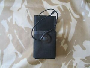 UNCLE MIKES Radio CASE Search & Rescue SECURITY army Swivel BELT LOOP sas NEW