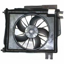AC Condenser Cooling Fan Assembly 02-08 Dodge Ram Pickup 68004163AB CH3113103