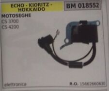 15662660630 BOBINA ELETTRONICA MOTOSEGA ECHO KIORITZ HOKKAIDO CS 3700 4200