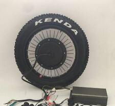 Niubo 5000w/72v Electric Bike Ebike Kenda Fat Tire Conversion Kit Motor Only