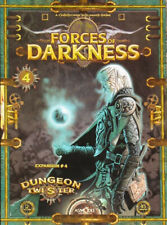 Dungeon Twister #4: Forces of Darkness - NIOB!