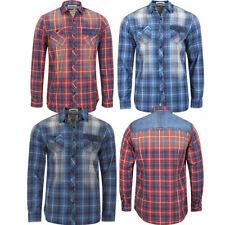 Vintage Herren-Freizeithemden & -Shirts aus Baumwolle keine Mehrstückpackung