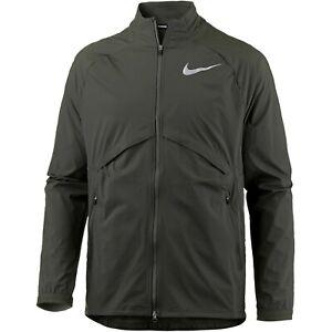 Nike Big & Tall Shield Convertible Jacket Sequoia 891432-355 3XLT NEW
