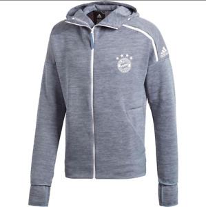 Bayern Munich Men International Club Soccer Fan Jackets for sale ...