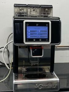 La Cimbali Q10 Touch Screen Coffee Machine Bean To Cup. Collect only fr Wrexham
