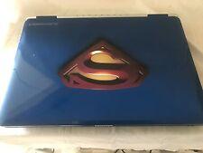 Rare Alienware Special Edition Superman returns Laptop Computer