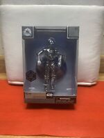 New Disney Parks Star Wars Elite Series TC-14 Droid Die Cast Action Figure