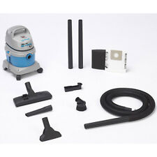 Mini Wet Dry Shop Vac Small Wall Mount Garage Workshop Vacuum Cleaner Portable