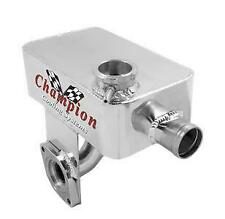 New Champion Aluminum Expansion Tank Ford FE 332-428 Fairlane Thunderbird Edsel
