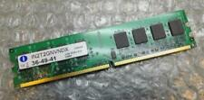 2 GB integrale nel 2 T 2 gnvndx 36-49-41 PC2-5300U 667 MHz DDR2 NON-ECC memoria computer