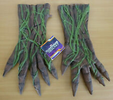 Marvel Guardians Of The Galaxy Groot Adult Deluxe Latex Hands Cosplay Rubies