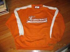 UNIVERSITY OF TENNESSEE VOLUNTEERS ORANGE/WHITE SWEATSHIRT- Cadre Athletic