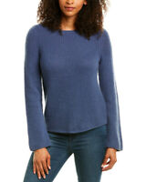 Vince Boatneck Cashmere Sweater Women's