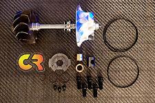 Powerstroke 6.0L 05-07 GT3782VA Turbo Upgrade Compressor Wheel ASM & Rebuild Kit