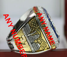 Custom Name&number 2019 Washington Nationals WS Championship Ring Pre-sale 7-15S