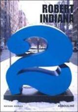 Memoire: Robert Indiana by Nathan Kernan (2004, Hardcover)