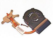 """HP Pavilion 15.6"""" G62 G42 Series Genuine Fan Heatsink Assembly 606609-001"""