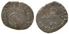 GREGOIRE XIII (1572-1585)   Comtat Venaissin (Avignon) SIX BLANCS