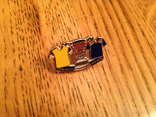 Oxford United v Cardiff City-L. Cup badge-saison 2011-2012 - NEUF