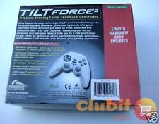 PlayStation PS1 PSX Tiltforce Motion Sensing Controller -NEW in Box