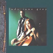 Lady Jane Grey  MUSIC CD