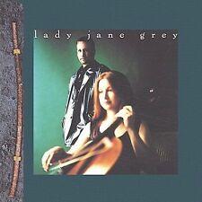 Lady Jane Grey  MUSIC CD