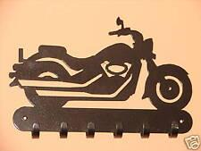 MOTORCYCLE KEY RACK COAT SUZUKI HONDA YAMAHA KAWASAKI