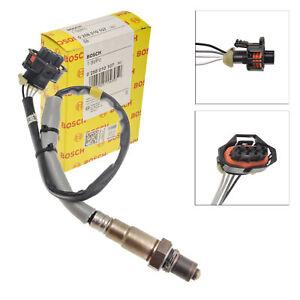 Bosch Oxygen Sensor 0258010107 For Chevrolet Saab 9-5 Cruze Sonic 2010-2015