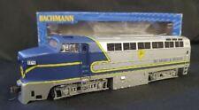 Bachmann 1216 Delaware Hudson Baldwin Sharknose  Diesel Engine