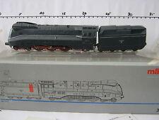 Digital Märklin HO 3791 vapeur-Lok BR 03 1056 Haut Bleu Gris (rg/rc/427-89s7/2)