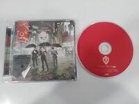 JONAS BROTHERS A LITTLE BIT LONGER 2008 CD