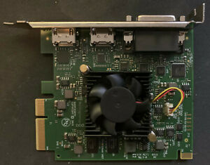 Blackmagic Design Capture Card Intensity Pro 4K PCI-E