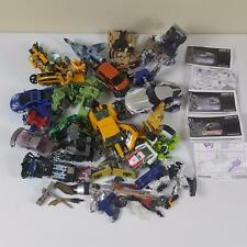 Transformers Parts Pieces Lot 4.5 lbs Movie ROTF for Restoration