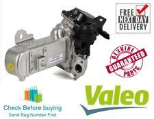 New Valeo EGR Valve Cooler Peugeot 308 407 508 807 3008 5008 RCZ Expert 2.0 HDi