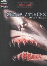 Shark Attacks (Animal Attacks)