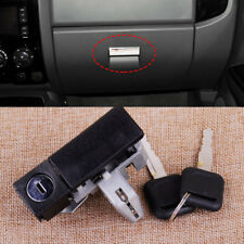 New Car Glove Tool Box Lock With Two Keys Fit For Great Wall V200 V240 2010-2015