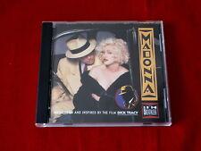 MADONNA~ I'M BREATHLESS~  RARE~ NO BARCODE~ SIRE~ LIKE NEW~POP~CD