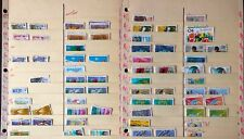 Lot of Switzerland #783//869 Stamps Used