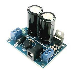 RKcdu1 2x2200uF Capacitor Discharge Unit CDU Hornby Seep PECO Points Motor Kit