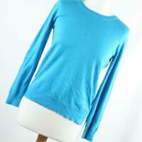 George Blue Womens Jumper Size 10