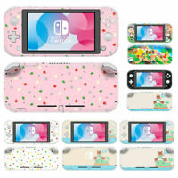 Animal Crossing For Nintendo Switch Lite Skin Decals Stickers Vinyl Wrap Cover