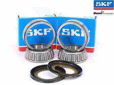 Harley Davidson V-Rod 2002 - 2012 SKF Tapered Steering Bearing & Seal Kit
