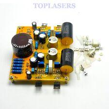 Classe a Single-Ended PASS ZEN HiFi Amplificateur Board 5 W DC 24 V HIFI IRF610 MOSFET