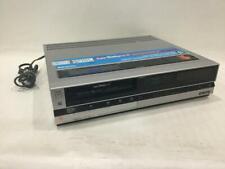 Sony Sl-Hf400 Super Beta hi-fi Betamax Video Tape Player - Vgc