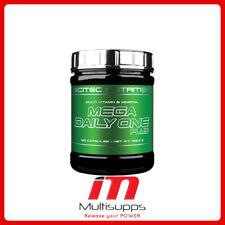 SCITEC Nutrition Mega Daily One Plus Multi Vitamin & Mineral Vit C B6 B12 Zinc