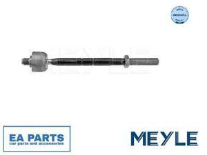 Tie Rod Axle Joint for TOYOTA MEYLE 30-16 030 0009