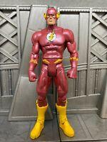 """DC Universe Classics DCUC Wave JLS THE FLASH 6"""" Action Figure"""