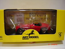Ferrari 166MM 1948 scale 1:43  in box